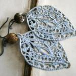 Shabby Earrings